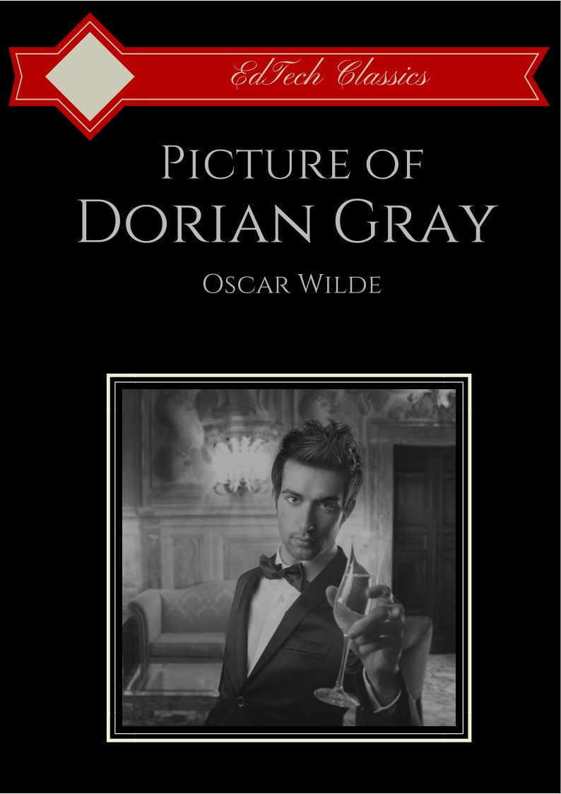 Picture of Dorian Gray ePub
