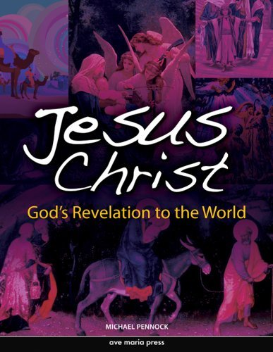 Jesus Christ God's Revelation to the World