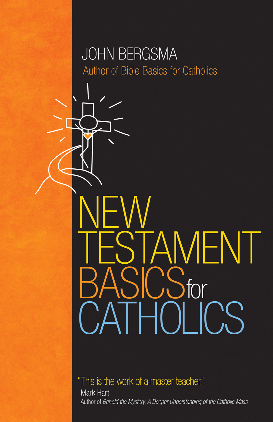 New Testament Basics for Catholics