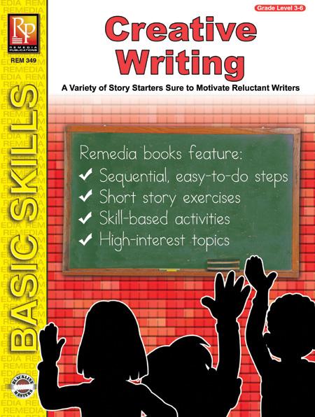 Creative Writing | eBook
