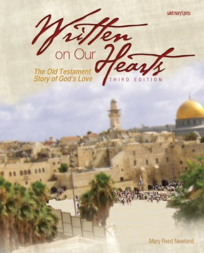Written on Our Hearts: The Old Testament Story of God's Love - Third Edition