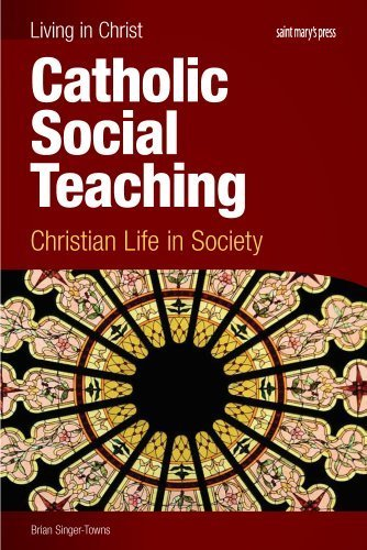 Catholic Social Teaching: Christian Life in Society ebook Interactive Edition