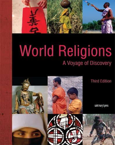 World Religions: A Voyage of Discovery, 3rd Edition  eTextbook