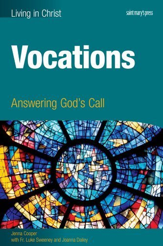 Vocations: Answering God's Call Interactive Edition