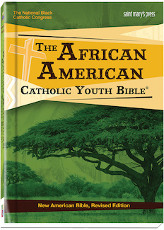 The African American Catholic Youth Bible - New American Bible Revised Edition