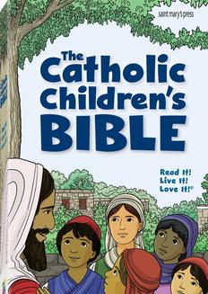 Catholic Children's Bible(Paperback)