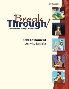 Old Testament Activity Book for Breakthrough!(2nd Edition)