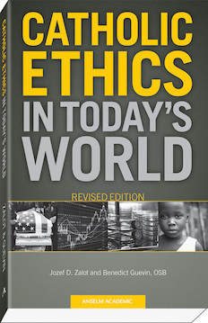 Catholic Ethics in Today's World - Revised Edition - PDF