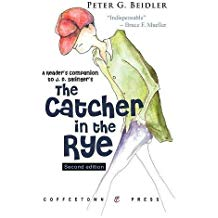 Reader�s Companion to J.D. Salinger�s Catcher in the Rye