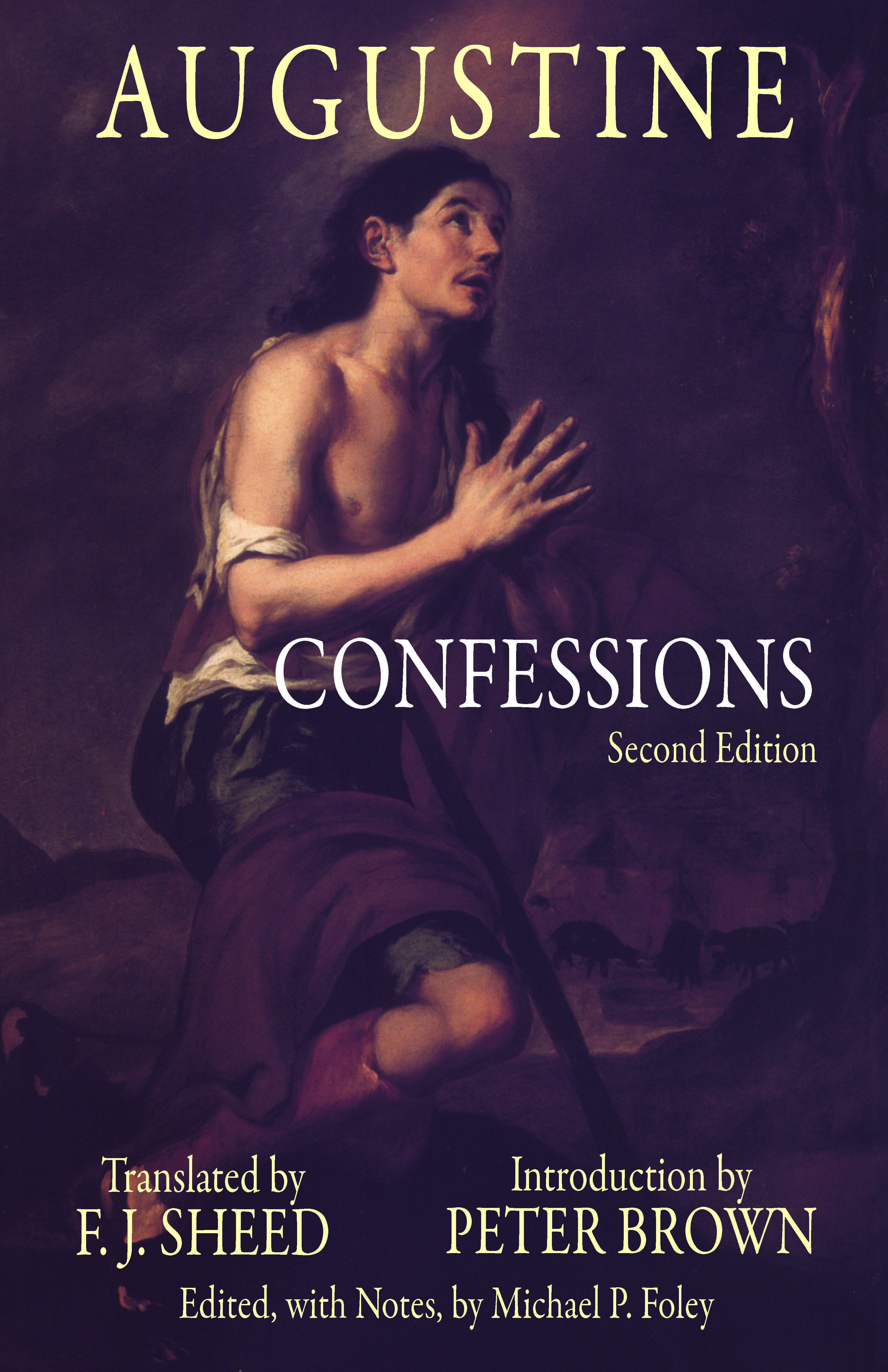 Confessions, 2nd Edition