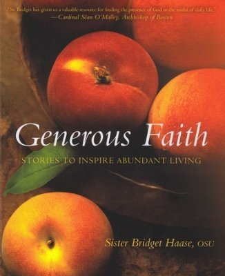 Generous Faith: Stories to Inspire Abudant Living