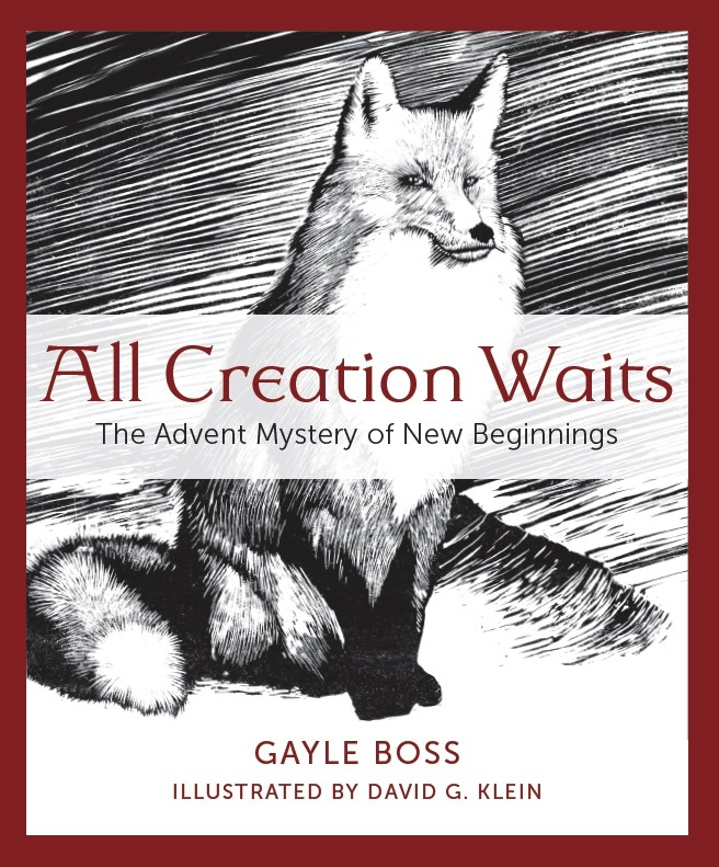 All Creation Waits: The Mystery of New Beginnings
