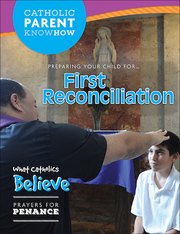 CPKH-Preparing Your Child for First Reconciliation (Revised)