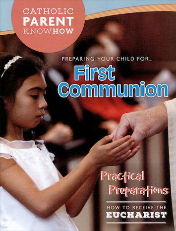 CPKH-Preparing Your Child for First Communion