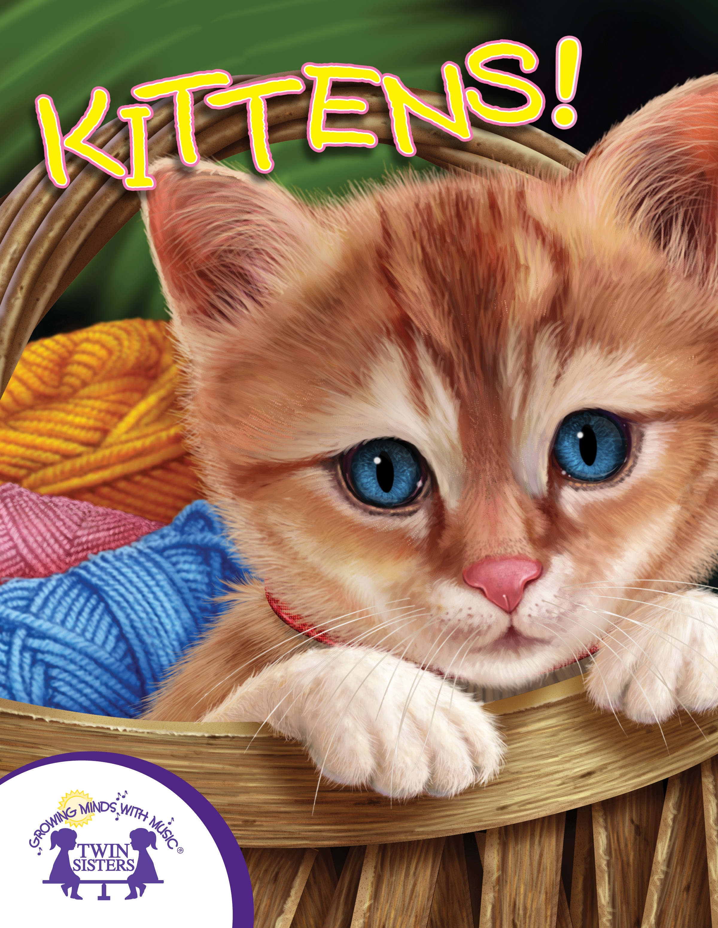 Know-It-Alls! Kittens