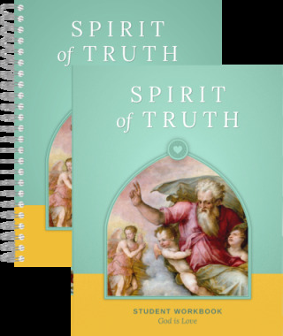 Spirit of Truth 1st Grade Teacher's Guide ebook