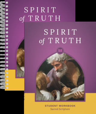 Spirit of Truth 6th Grade Teacher's Guide ebook