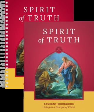 Spirit of Truth 7th Grade Teacher's Guide ebook