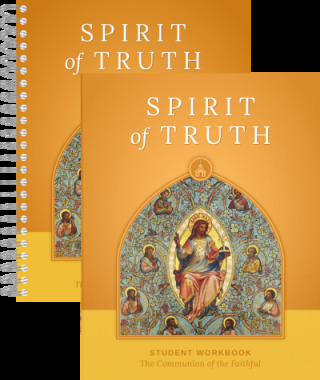 Spirit of Truth 8th Grade Teacher's Guide ebook
