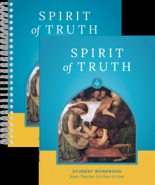 Spirit of Truth 4th Grade Teacher's Guide ebook