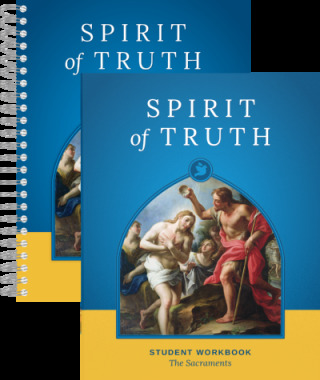 Spirit of Truth 5th Grade Teacher's Guide ebook
