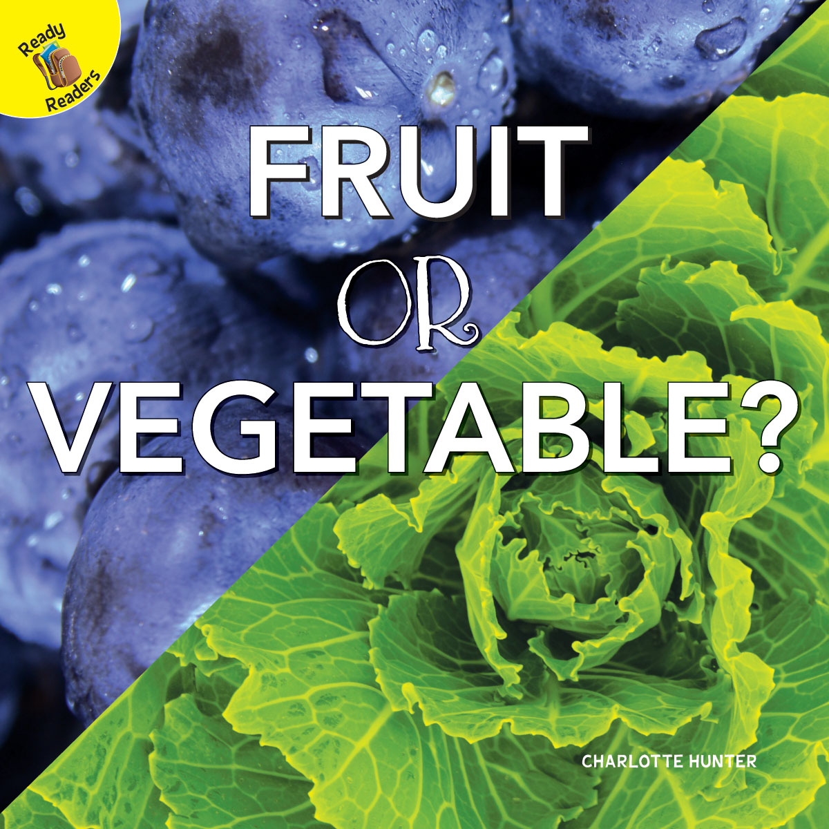 Fruit or Vegetable