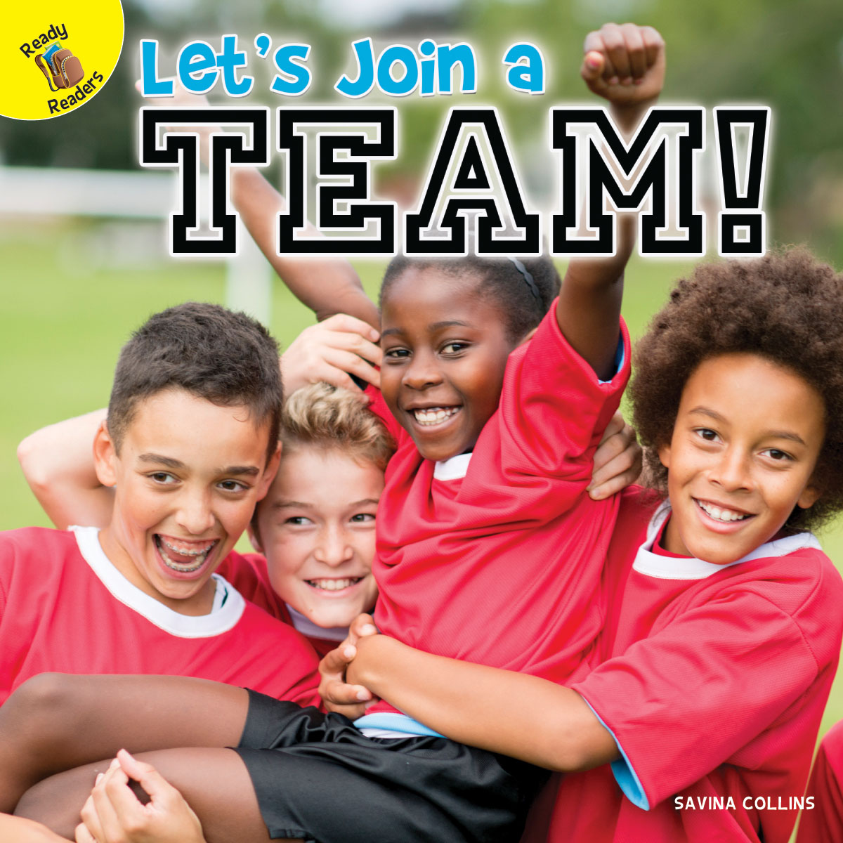 Let's Join a Team!