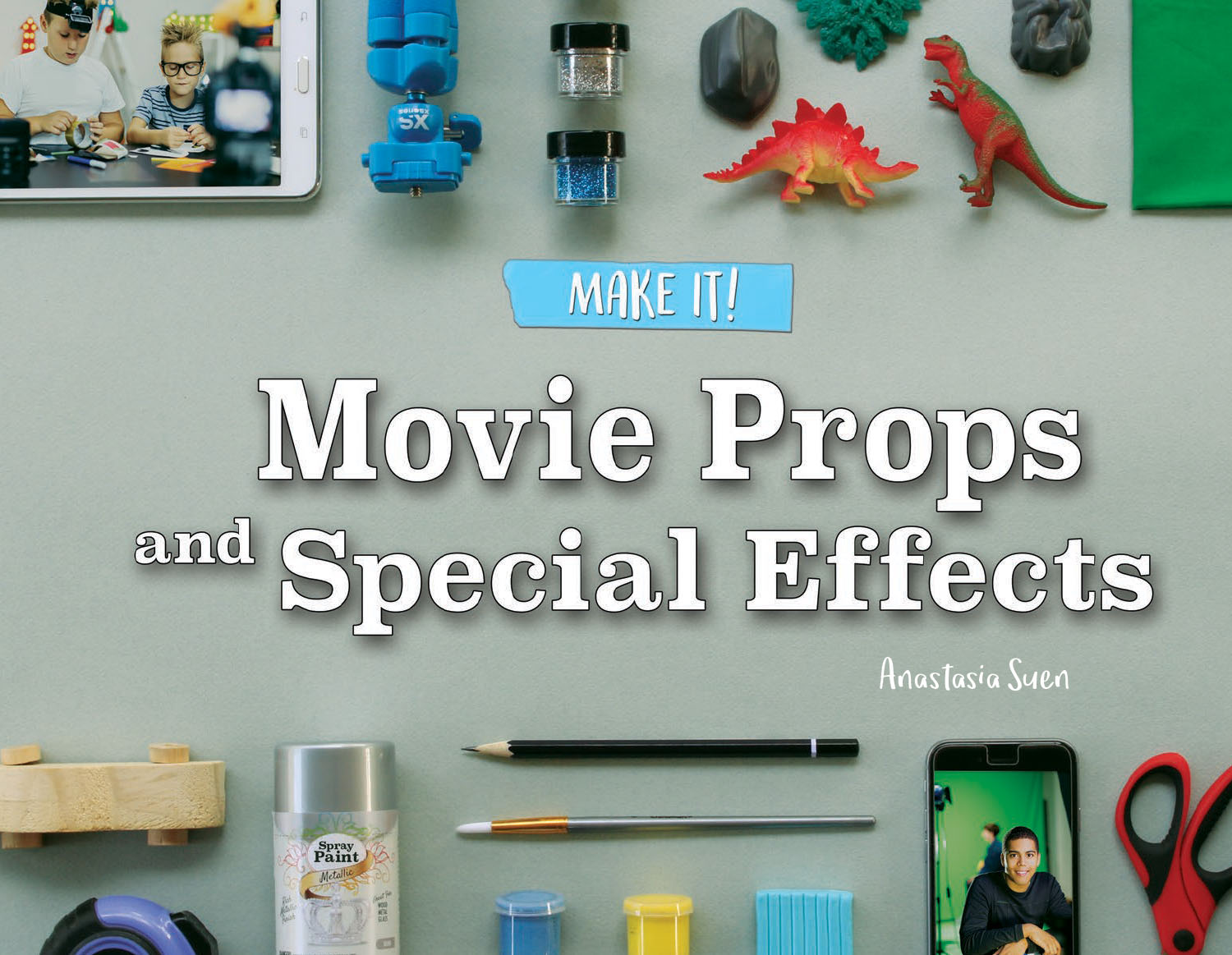 Movie Props and Special Effects