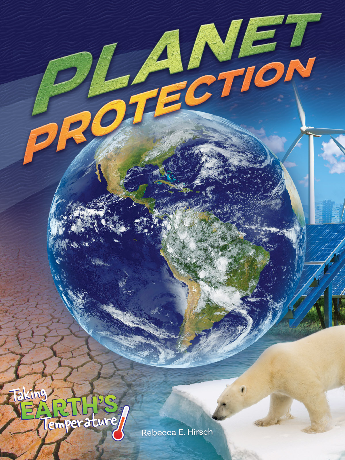 Planet Protection