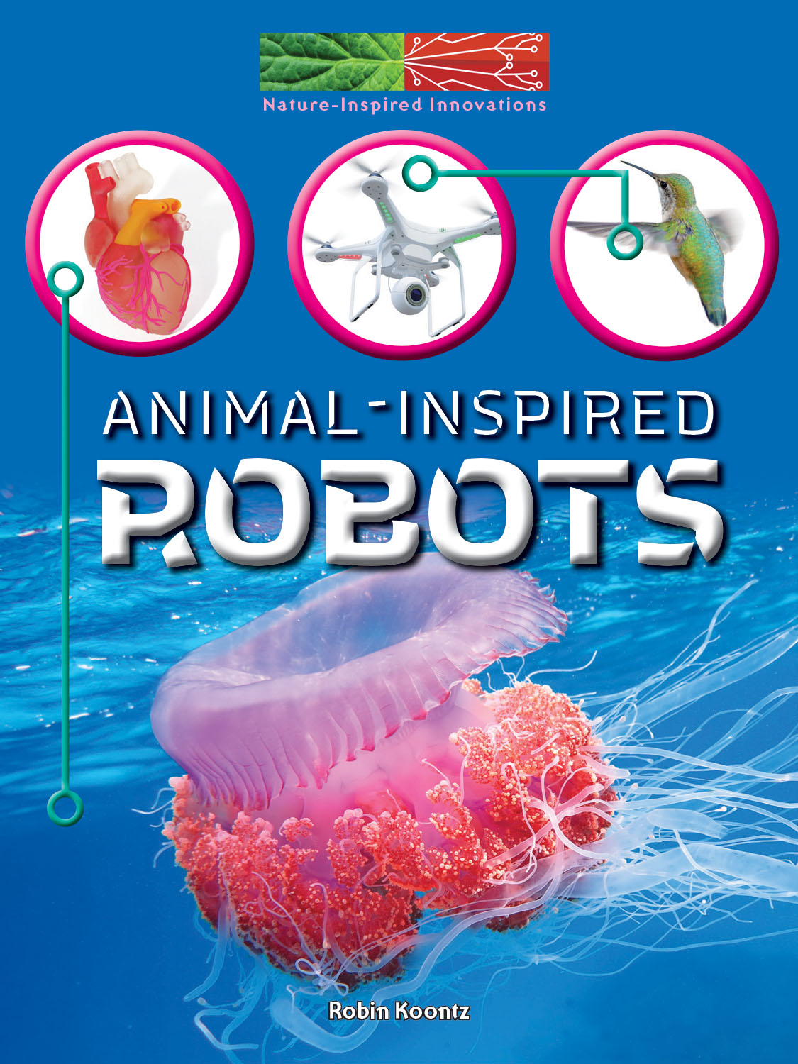 Animal-Inspired Robots
