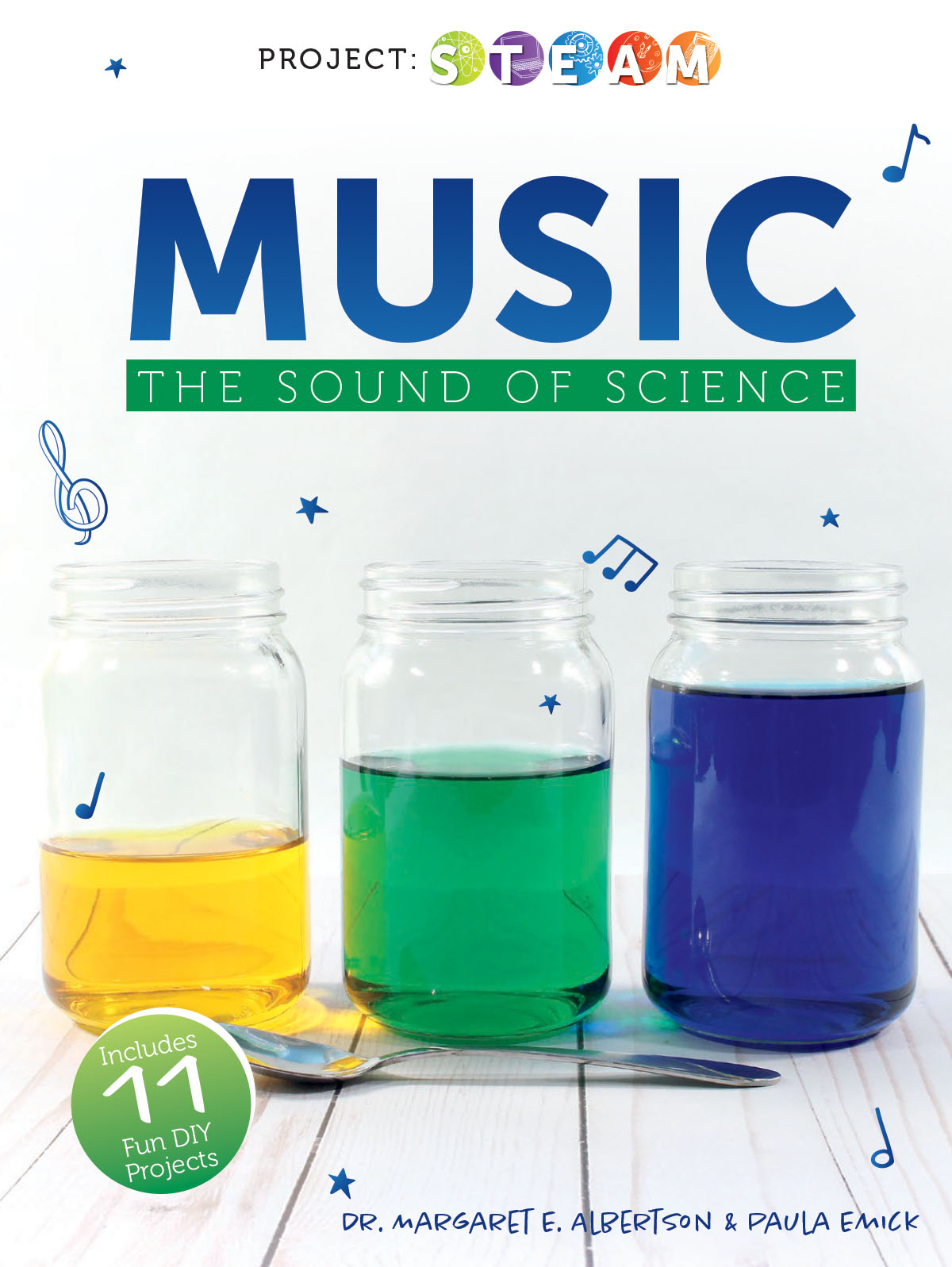 Music: The Sound of Science