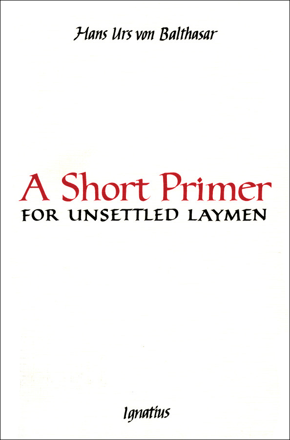 A Short Primer for Unsettled Laymen