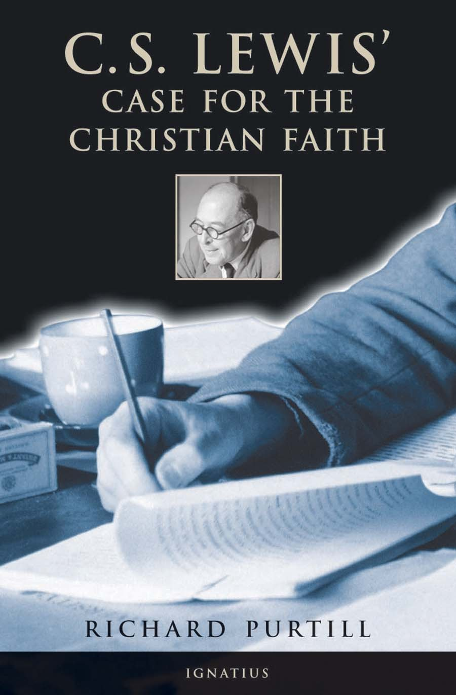 C. S. Lewis Case for the Christian Faith