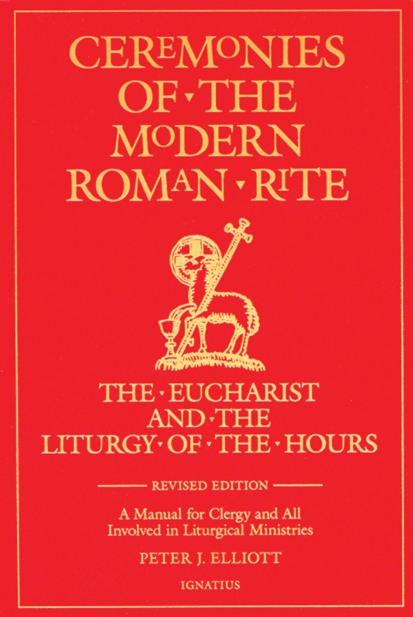 Ceremonies of the Modern Roman Rite