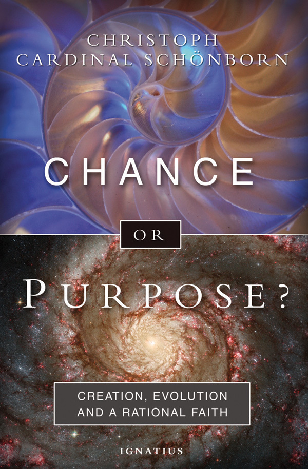 Chance or Purpose