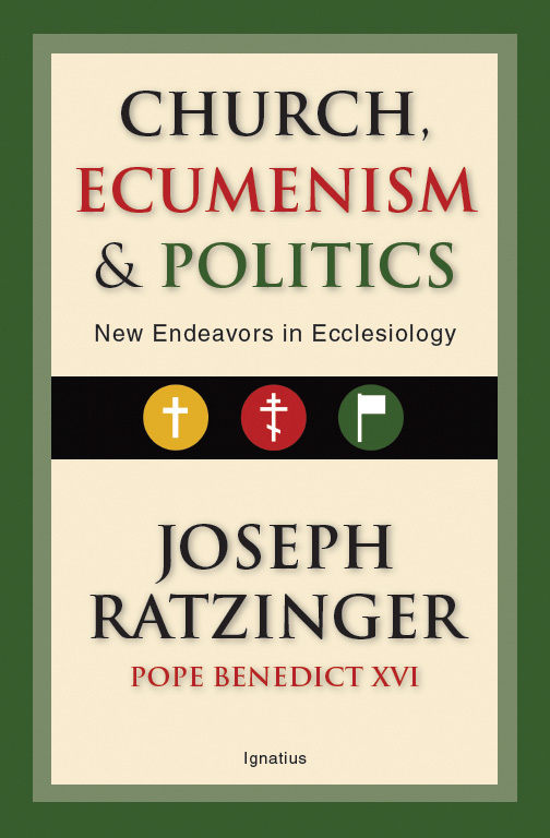 Church, Ecumenism and Politics