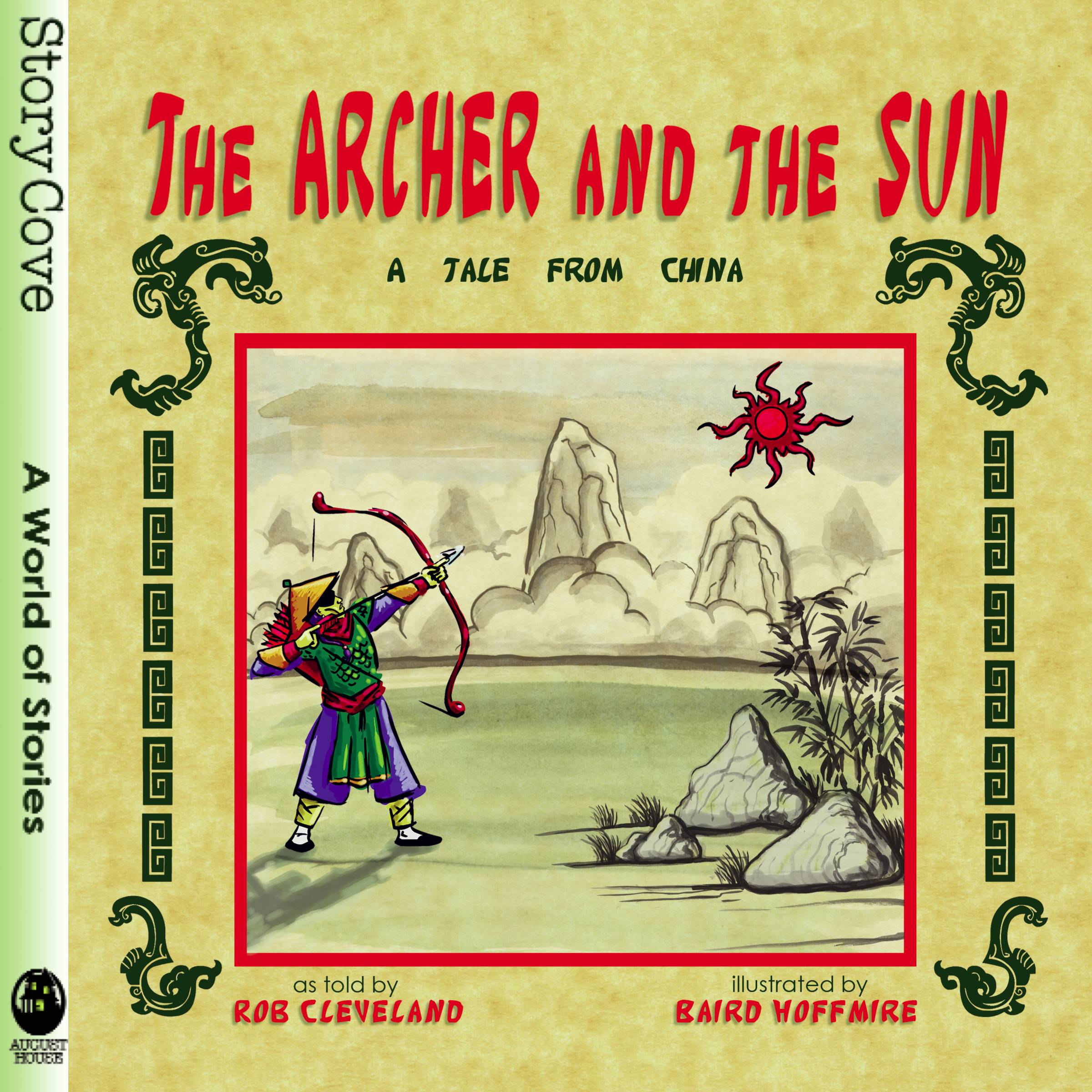 Archer and the Sun