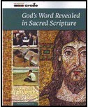 Credo Course 1: God's Word Revealed in Sacred Scripture eBook (1 year access)
