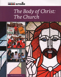 Credo Course 4: The Body of Christ: The Church eBook (1 year access)