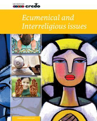 Credo Course 10: Ecumenical and Interreligious Issues