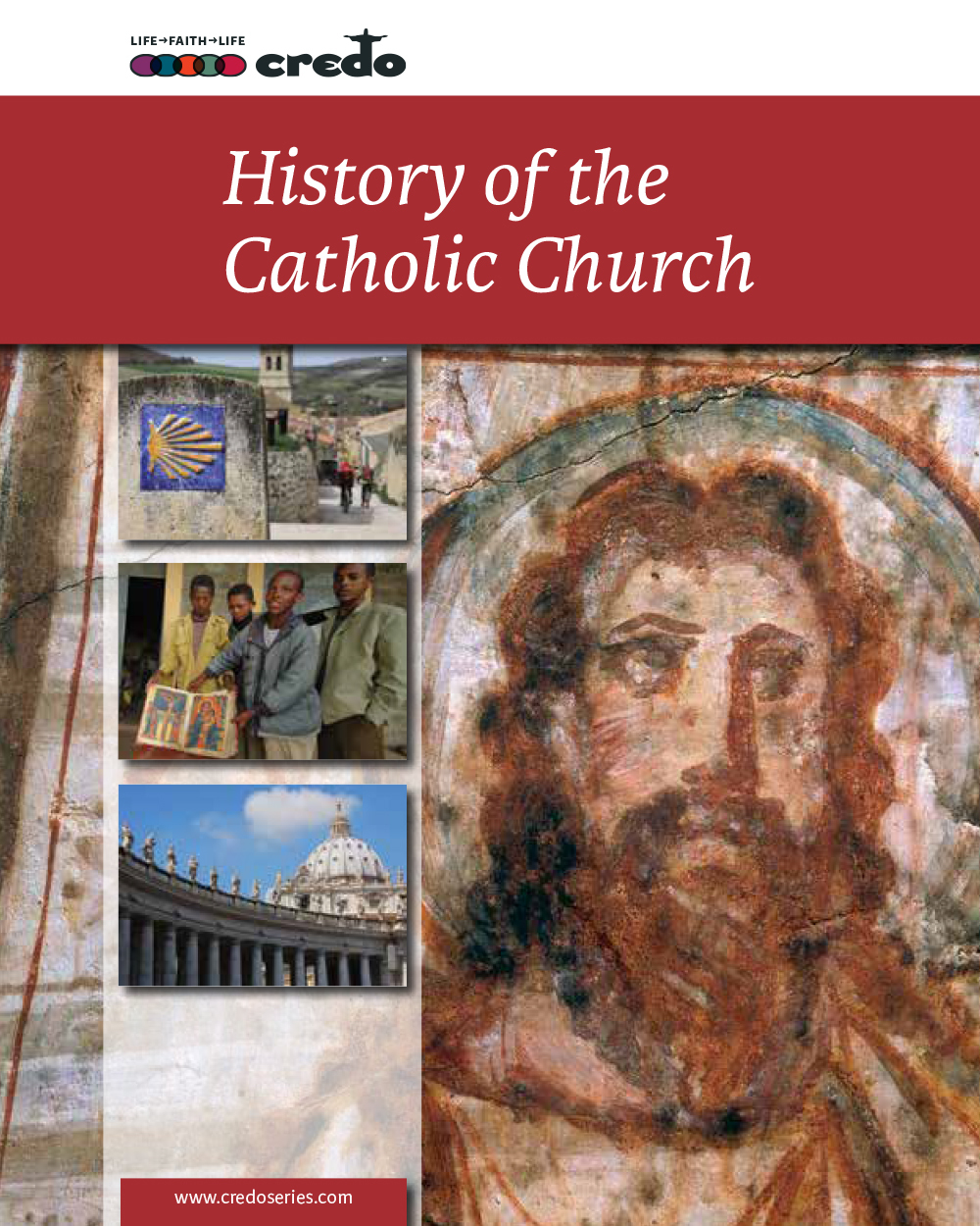 Credo Course 11: History of the Catholic Church