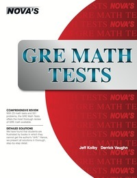 GRE Math Tests: 23 GRE Math Tests!