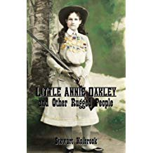 Little Annie Oakley