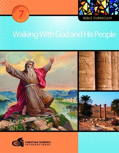 Walking with God and His People ebook