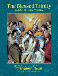 The Blessed Trinity and Our Christian Vocation ebook (1 Year Access)