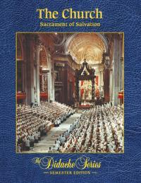 The Church: Sacrament of Salvation ebook (180 Day Access)
