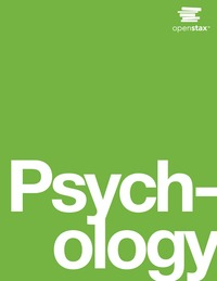 OpenStax Psychology ebook (1 Year Access)