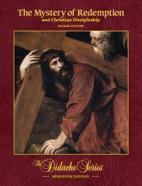 The Mystery of Redemption and Christian Discipleship 2nd Edition ebook (180 Day Access)
