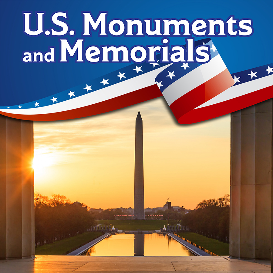 US Monuments and Memorials